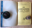Les Compagnons d'Ulysse.. Benoît (Pierre).