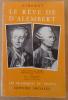Le Rêve de D'Alembert. Texte intégral.. Diderot (Denis).