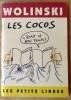 Les Cocos.. Wolinski.