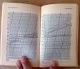 Tables Graphiques D'Astrologie. Positions des Planètes de 1900 à 2000.. Ambra (Gilles d').