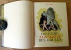 Histoire Amoureuse Des gaules.. Bussy-Rabutin.