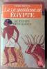 La Vie Quotidienne en Egypte au temps de Ramsès.. Montet (Pierre).