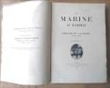 La Marine au Dahomey. La naïade (1890-1892).. Salinis (A. de; S.J.).