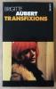 Transfixions.. Aubert (Brigitte).