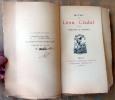 Urbains et Ruraux. Edition Originale sur grands papiers.. Cladel (Léon).