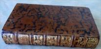 Vies des Grands Capitaines de L'Antiquité de Cornélius Nepos. Traduction Nouvelle, avec des notes par M. l'Abbé Paul...... Cornélius Nepos.
