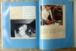 Brassens L'Ami. Souvenirs, Anecdotes, Conversations et Réflexions. Préface de Maxime Le forestier. Un CD inclus. On joint un N° de Sud Ouest -Dimanche ...