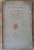 Bibliographie Raisonnée et Anecdotique des Livres Edités par Auguste Poulet-Malassis (1853-1862).. Collectif .