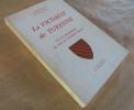 La Vicomté de Turenne. Un état indépendant au coeur de l'ancienne France.. M. L. d'Armagnac del CER Comte de Puymège.