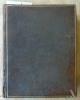 Recueil de Pièces Fugitives Tant en Vers qu'en Prose. Beau recueil manuscrit de 400 pp., environ, entièrement calligraphié.. Anonyme