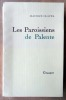 Les Paroissiens de Palente.. Clavel (Maurice).