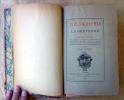 Bibliographie de La Bretagne ou Catalogue Général des ouvrages historiques, littéraires et scientifiques parus sur la Bretagne, avec la liste des ...