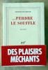 ...Perdre le Souffle. Nouvelles.. Baroche (Christiane).