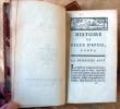 Oeuvres du Comte Antoine Hamilton. (Complètes en 6 vol.).. Hamilton (Comte Antoine).