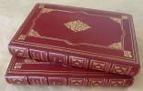 Oeuvres de Monsieur de Saint-Marc de l'Académie de Bordeaux. Troisième édition; dédiée au Roi de Suède. Monsieur de Saint-Marc.