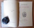 Bibliographie du Périgord XVIème.. Malleville (Comte E. de ).