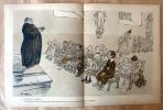 L'Assiette au Beurre. La Première Communion. N°320.. [Poulbot].