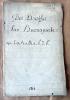 Des Anoblis par Buonaparte.. Collectif et Anonyme...