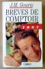 Brèves de Comptoir. Réédition 1987.. Gourio ( J. M.).