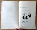 Les Sourires de Thémis ou procès interdits aux mineurs. Préface de Sacher Basoche; illustrations de henri Monier.. Truc (Louis).