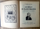 Frédéric Boutet, Le reflet de Claude Mercoeur; L'homme qui a été fou;  L'île ingrate;  Le Meurtre de l'américain; Lenoir et Keller; (31 bois de Le ...