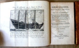 Voyage à Cayenne, dans les deux Amériques et chez les antropophages. Ouvrage orné de gravures; contenant le tableau général des déportés, la vie et ...