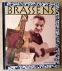 Brassens en Bandes Dessinées. Anthologie de Jacques Goupil. . Goupil (Jacques).