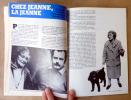 Brassens. Une vie. Préface de Raymond Devos.. Larue (André).