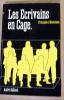 Les Ecrivains en Cage.. D'Eaubonne (Françoise).
