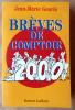 Brèves de Comptoir 2000.. Gourio ( J. M.).