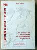 Les Ragionamenti. Les Moines; les Nonnes, les Bourgeoises, les Putains. Présentation par Guillaume Apollinaire.. Arétin (Pierre).