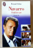 Navarro. Froid devant. Roman TV.. Arken (Renaud).