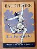 La Fanfarlo.. Baudelaire (Charles).