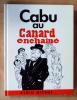 Cabu au Canard Enchaîné.. Cabu.