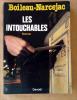 Les Intouchables.. Boileau-Narcejac.