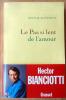 Le Pas si lent de l'Amour.. Bianciotti (Hector).