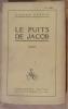 Le Puits de Jacob.. Benoît (Pierre).