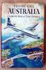 Flight one: Australia.. Scott Daniell (David).