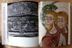 """Haut-Poitou Roman. 2ème édition. """"La Nuit des Temps"""".. Oussel (Raymond) et collectif."""