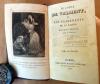 """Le Comte de Valmont ou les Egarements de la Raison. Nlle édition ornée de gravures. Suivi de La Théorie du Bonheur ainsi que de """"Lettre à une mère sur ..."""