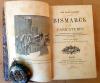 Bismarck en caricatures.. Grand-Carteret (John).