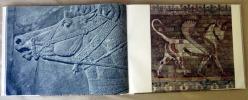 Les Reliefs des Palais Assyriens;. Barnett (R.D.).