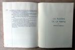 Les Cahiers de la Pléiade. Printemps 1948. N°4 de cette revue littéraire.. (Paulhan Jean).