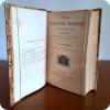 Précis d'Histoire Moderne et Contemporaine  (1453-1875)     A l'usage des Candidats à l'École Militaire de Saint-Cyr  et au Double ...