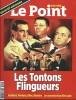 Le Point, Hors-Série, spécial 50ème Anniversaire : Les Tontons Flingueurs. ( Michel Audiard - Albert Simonin - Georges Lautner ) - Collectif