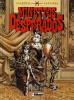 Minettos Desperados. ( Dédicacé par Joe Ruffner et avec dessin original dédicacé de Cromwell ).. (  Bande dessinée ) - Cromwell - Joe Ruffner.