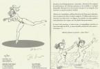Sportive de Charme. ( Tirage limité, numéroté et signé à 800 exemplaires ).. (  Bande dessinée ) - Bruno Di Sano.