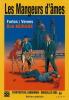 Les Mangeurs d'âmes + dessin original. ( Dédicacé ). ( Bob Morane - Bande dessinée ) - Vernes Henri - Forton Gérald.