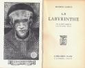 Le Labyrinthe.. Salvador Dali - Maurice Sandoz.