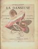 La Danseuse.. ( Danse  ) - Magnier Maurice - Guillaumot fils A.